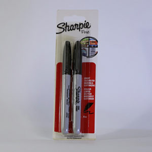 sharpie-fine-permanent-black-marker-2-set