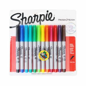 Sharpie_Precision_12set