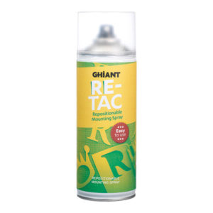 Ghiant-Re-Tac-Repositionable-Adhesive-Spray-400ml-Prime-Art
