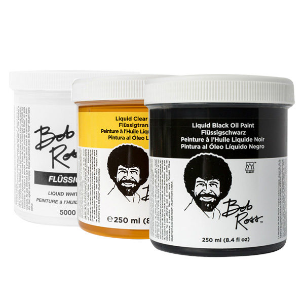 Bob-Ross-Liquid-Base-Mediums-in-all-sizes