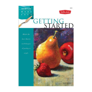 Walter-Foster-Acrylic-Made-Easy-Getting-Started-book-cover