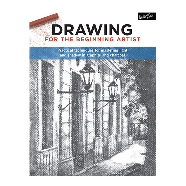Walter-Foster-Drawing-for-the-beginning-artist-book